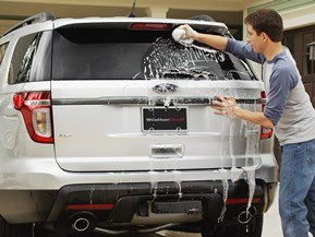 TechCare<sup>®</sup> Vehicle Detailing and Cleaning Supplies