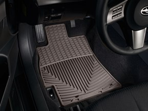 Fabulous Weathertech Products For 2013 Subaru Outback Weathertech Machost Co Dining Chair Design Ideas Machostcouk