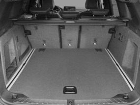 2020 Bmw X3 30i Cargo Mat And Trunk Liner For Cars Suvs And Minivans Weathertech