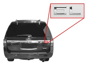 2017 Ford Expedition Expedition El Cargo Mat And Trunk Liner For Cars Suvs And Minivans Weathertech