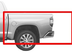 2019 Toyota Tundra | Roll up Truck Bed Covers for Pickup