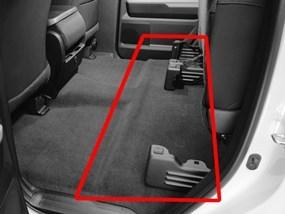 2018 Toyota Tundra Floor Mats Laser Measured Floor Mats For A