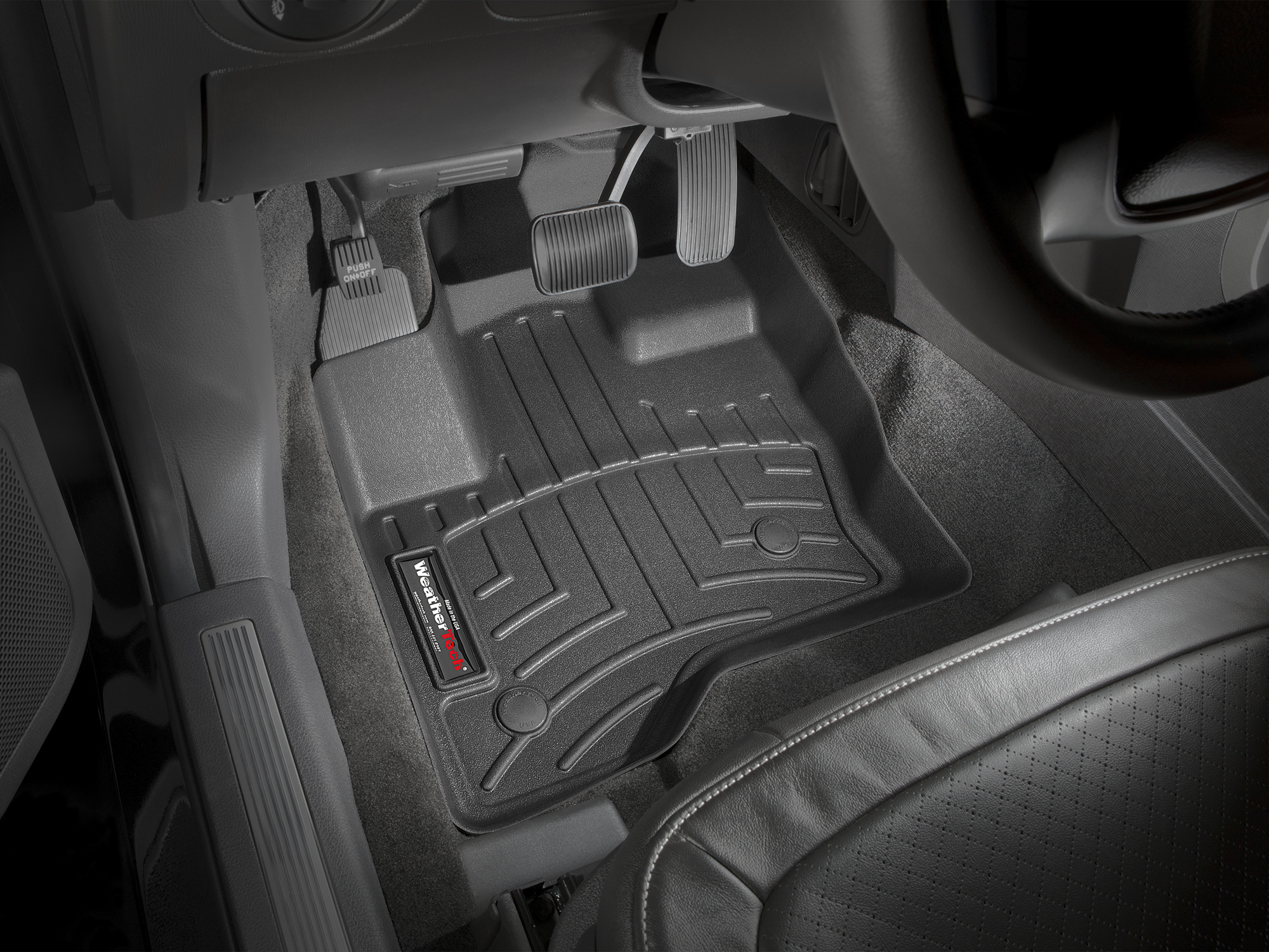 2016 Lincoln MKT | AVM HD - Tapetes Trim to Fit semiuniversales y de ...