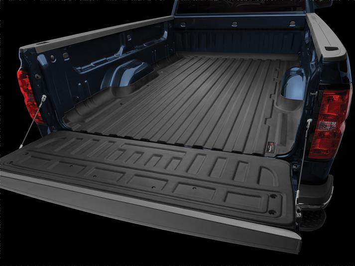 2020 Jeep Gladiator Techliner Bed Liner And Tailgate Protector