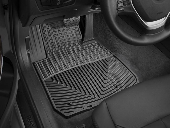 BMW Floor Mats >> Bmw 2018 2 Series F22 F23 All Weather Floor Mats