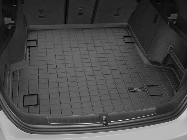 2017 Bmw 3 Series Gran Turismo Cargo Mat And Trunk Liner For Cars