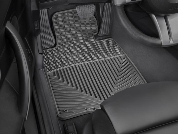 BMW Floor Mats >> Bmw 2004 Z4 All Weather Floor Mats