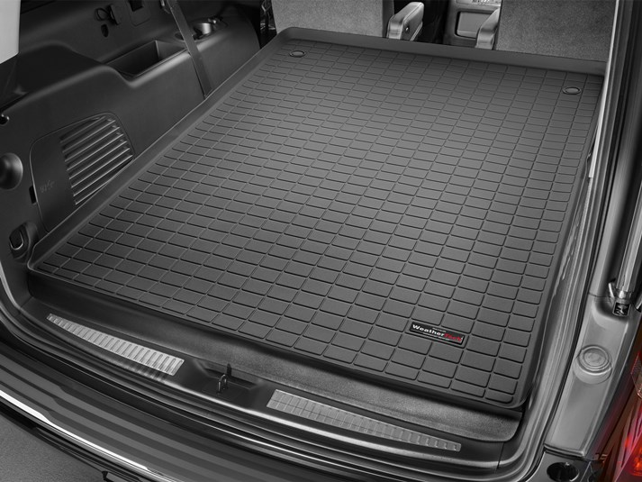 2018 Gmc Yukon Xl Yukon Denali Xl Cargo Mat And Trunk