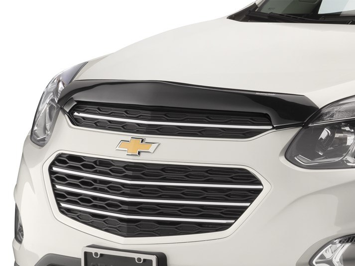 Chevrolet 2015 Equinox Stone & Bug Deflector