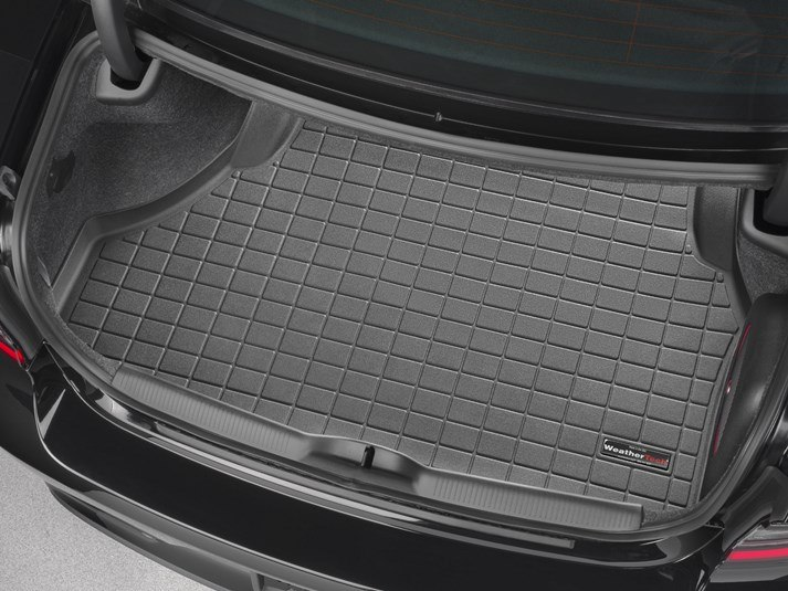 2012 Lancia Thema Cargo Mat And Trunk Liner For Cars Suvs And