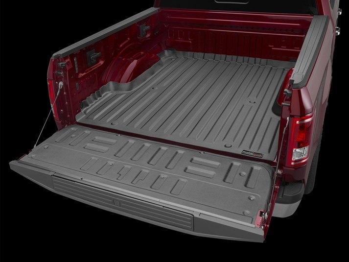 2018 Ford F-150 Raptor | Cobertor de caja de camioneta y protector ...