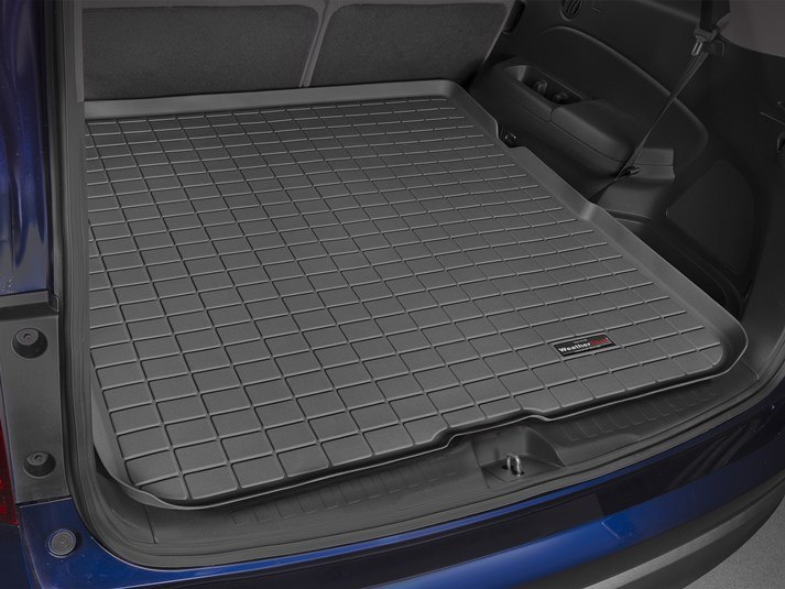 2017 Honda Pilot | Cargo Mat And Trunk Liner For Cars SUVs And Minivans |  WeatherTech.ca