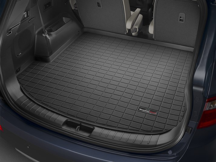 2019 Hyundai Santa Fe Xl Cargo Mat And Trunk Liner For