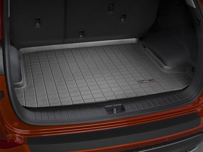2016 Hyundai Tucson Rev 234 Tement D Espace De Chargement Ou