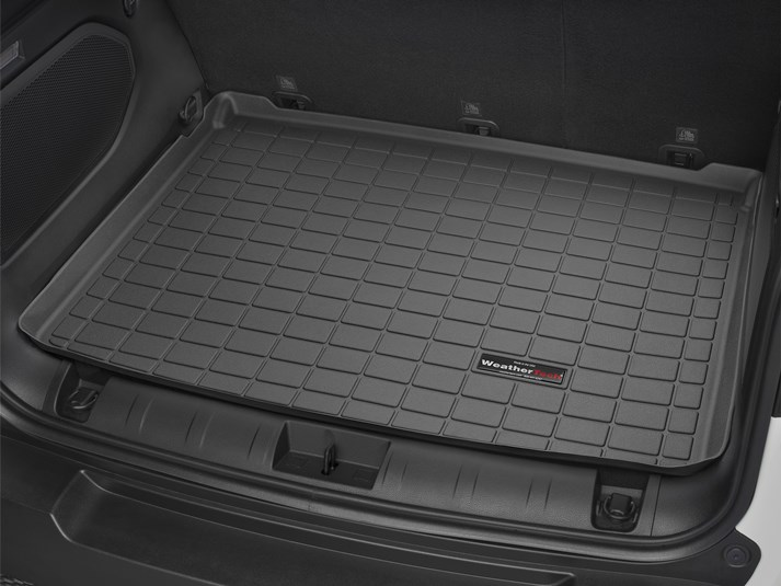 2015 jeep renegade | weathertech custom boot liners cargo mat
