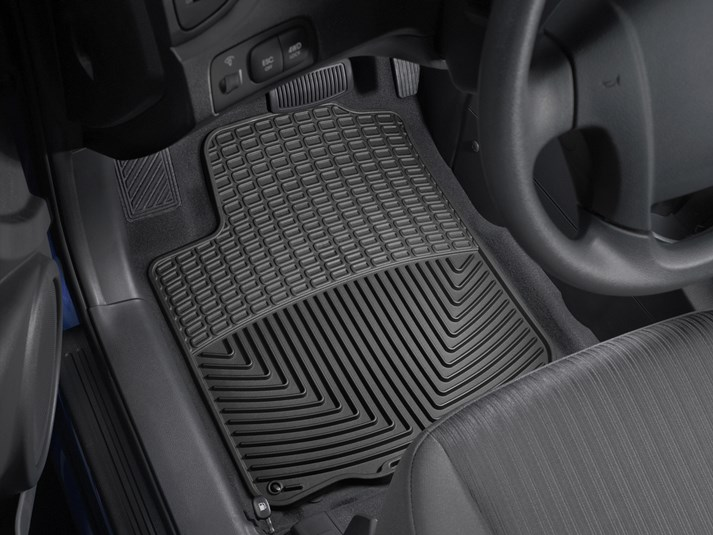 2003 Volkswagen Jetta All Weather Car Mats All Season Flexible Rubber Floor Mats Weathertech