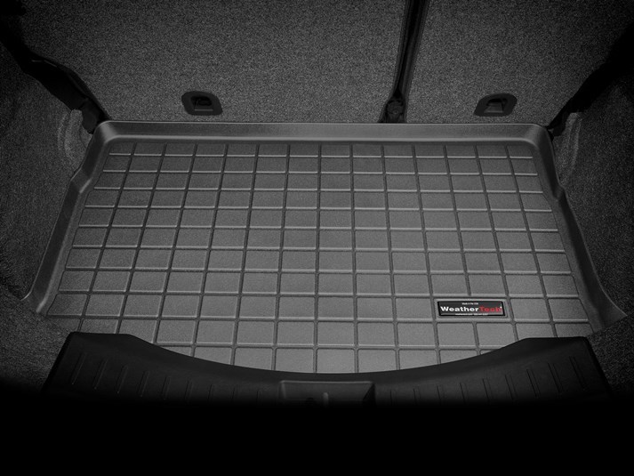 2016 lancia ypsilon | cargo mat and trunk liner for cars suvs and