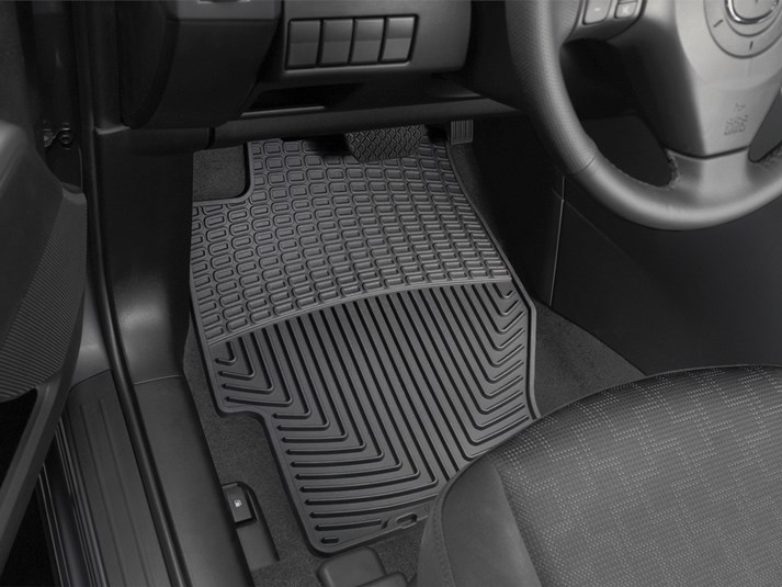 Weather Car Mats >> Honda 2002 Accord All Weather Floor Mats