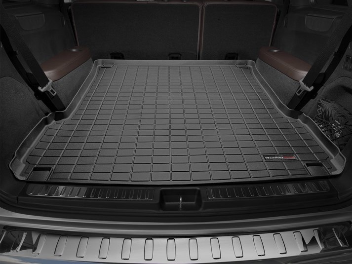 Mercedes Benz 2013 Gl Class Cargo Trunk Liner