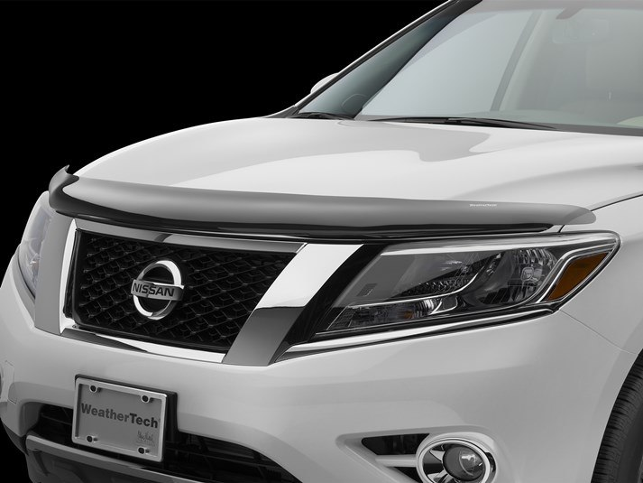 Nissan Pathfinder Shown Detailed Image Of Product