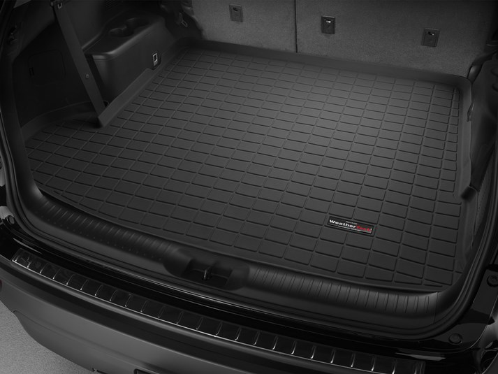 2019 Toyota Highlander Cargo Mat And Trunk Liner For Cars Suvs And