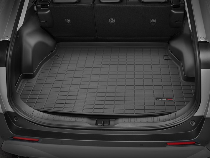 2019 Toyota Rav4 Hybrid Cargo Mat And Trunk Liner For Cars Suvs