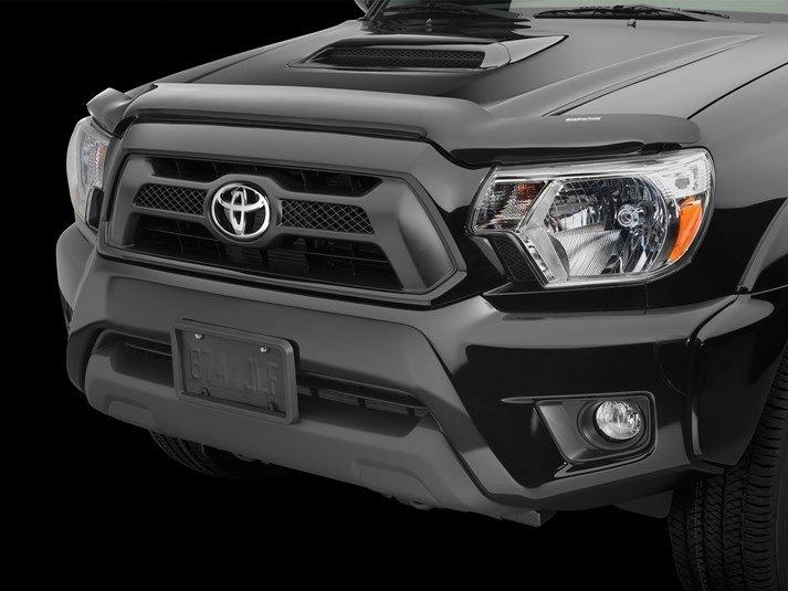 Bug Deflector Stone Guard Shield for 2006-2012 Toyota Rav4