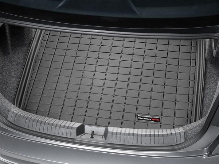 2019 Volkswagen Jetta Cargo Mat And Trunk Liner For Cars Suvs And Minivans Weathertech