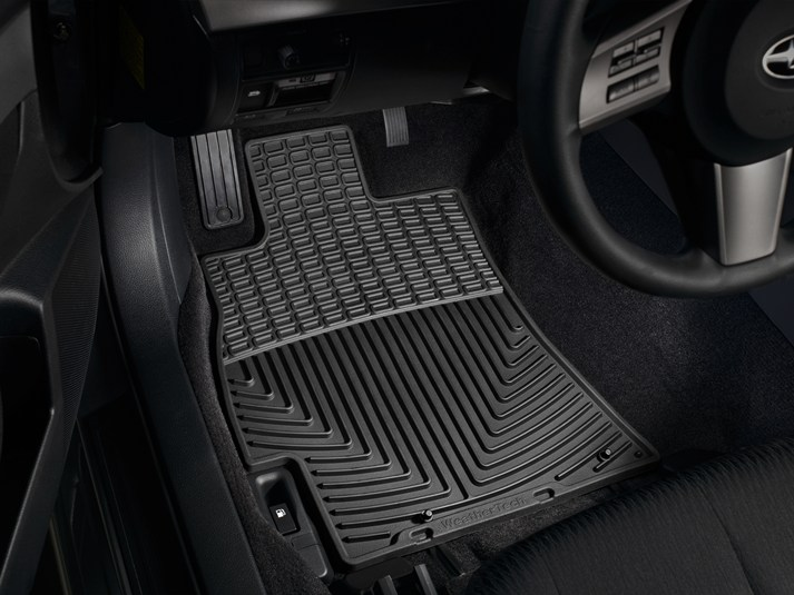 Fantastic Subaru 2013 Outback All Weather Floor Mats Uwap Interior Chair Design Uwaporg