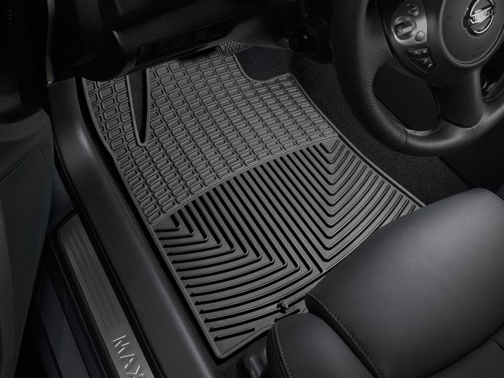 2013 Nissan Maxima | All Weather Car Mats   All Season Flexible Rubber Floor  Mats | WeatherTech.ca