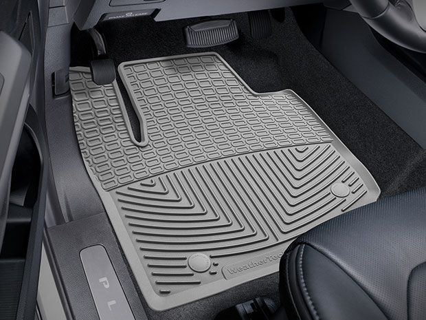 WeatherTech FloorLiner Alternatives