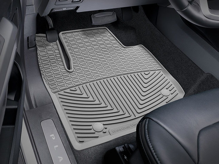 WeatherTech All-Weather Floor Mats are a great alternative to FloorLiners
