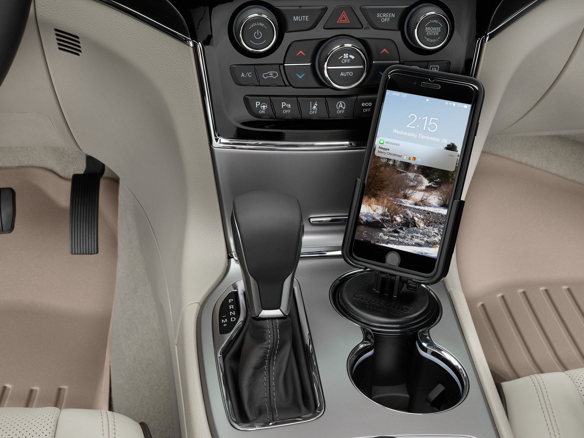 Car Accessories to Make Your Life Easier