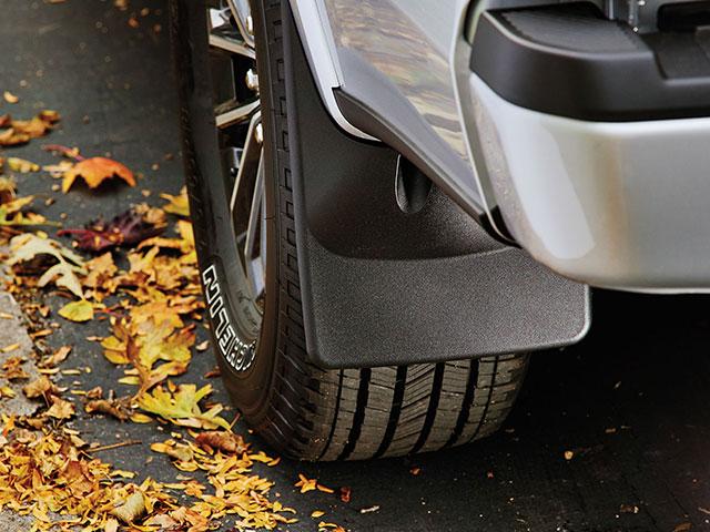 10 Fall Essentials for Your Car