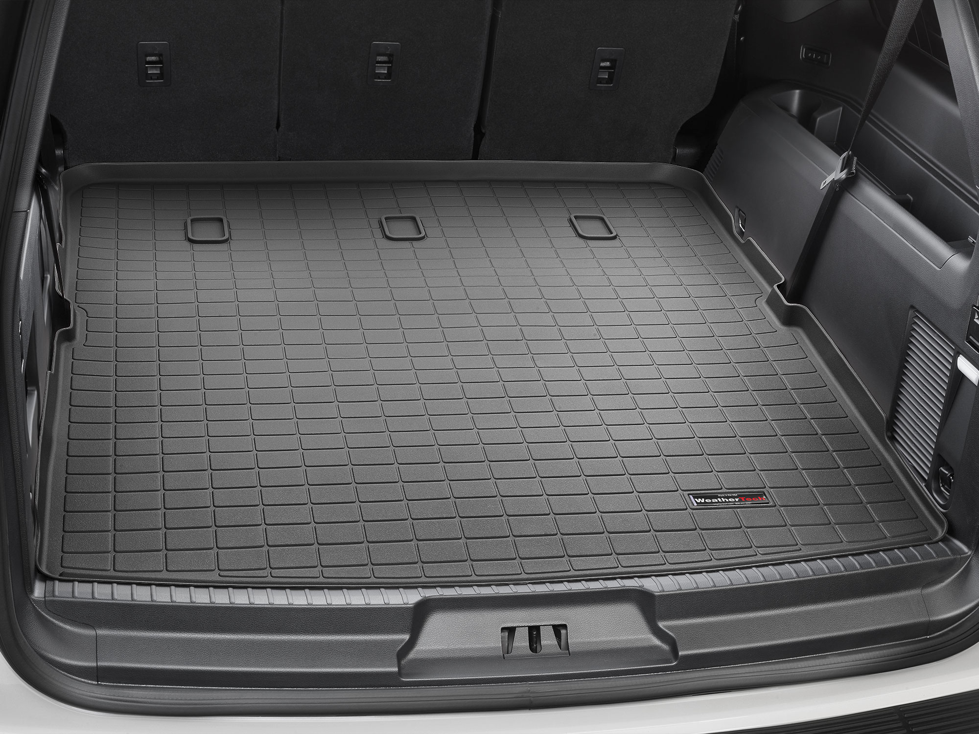 Ford Expedition Expedition Max Universal Cargo Mat And Trunk Mat For Cars Suvs And Minivans Weathertech