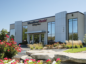 WeatherTech Factory Store in Bolingbrook, Illinois