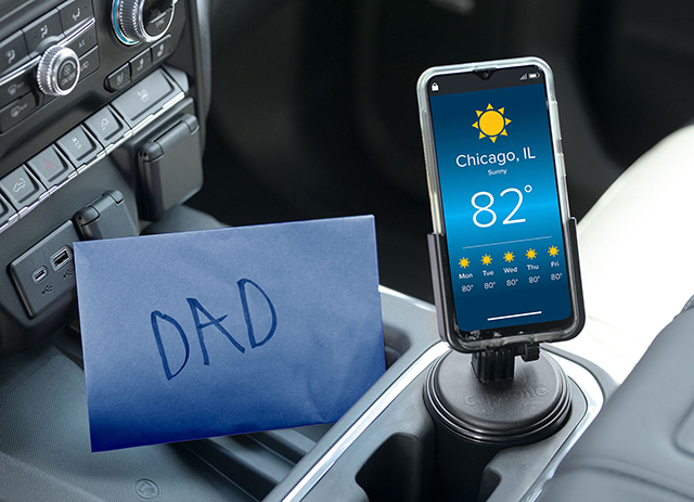 Fathers day Vehicle Gift Guide