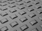 Close up of Textured surface. BY WEATHERTECH