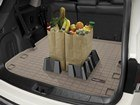 groceries inside CargoTech BY WEATHERTECH