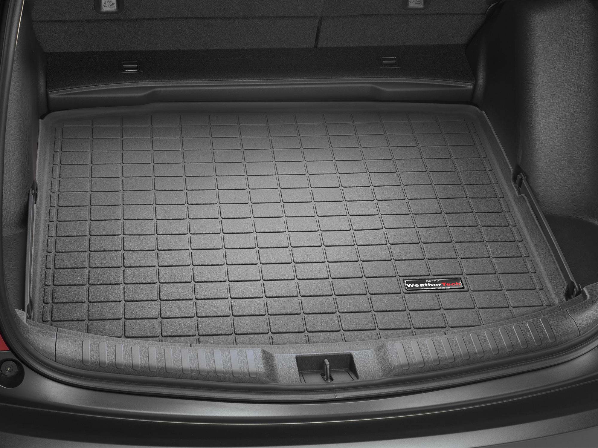 2017 Honda CR-V | Cargo Mat and Trunk Liner for Cars SUVs and Minivans |  WeatherTech
