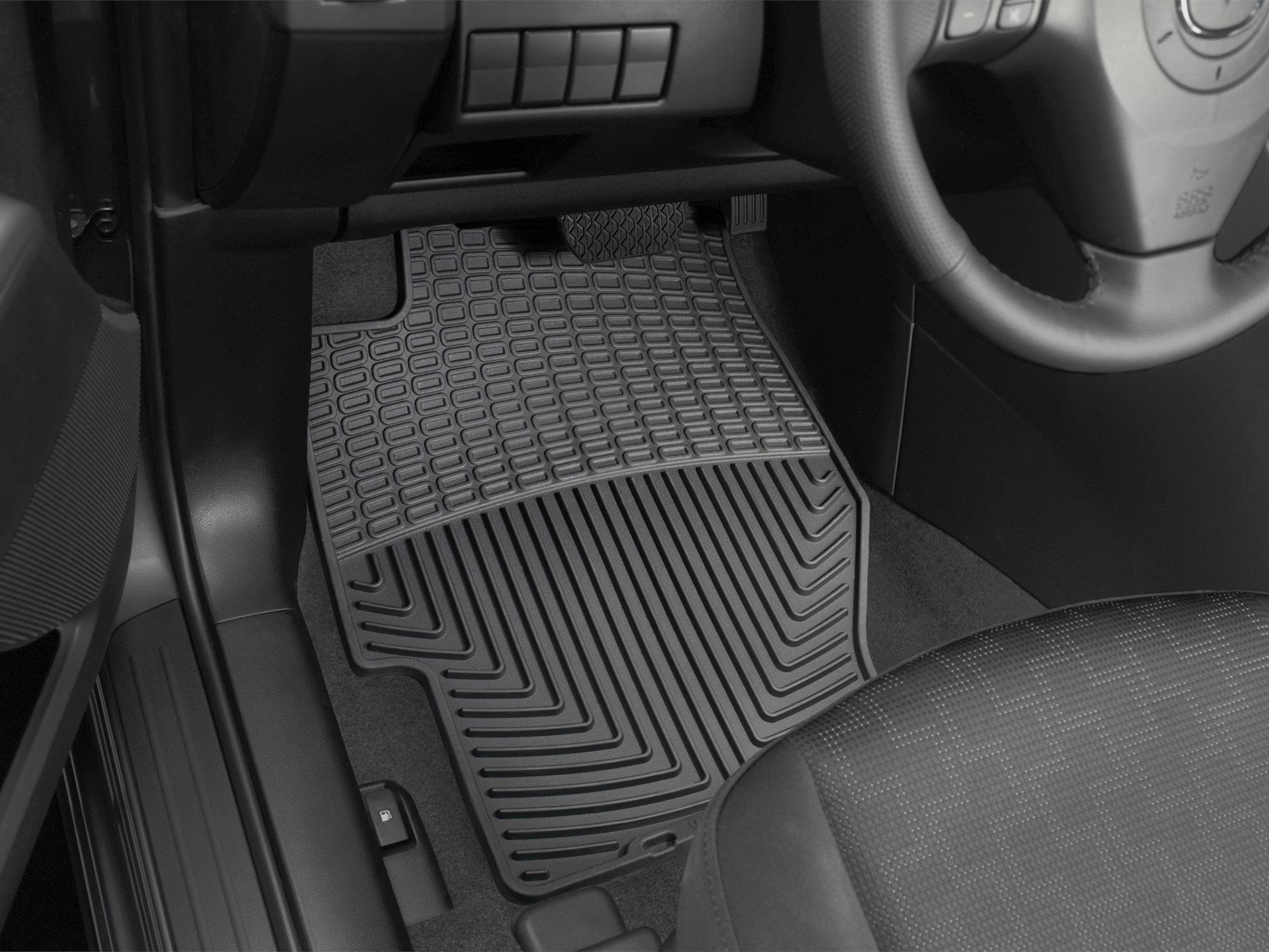 Acura RSX AVM HD Floor Mats Heavy Duty Flexible Trim To Fit - Acura rsx floor mats