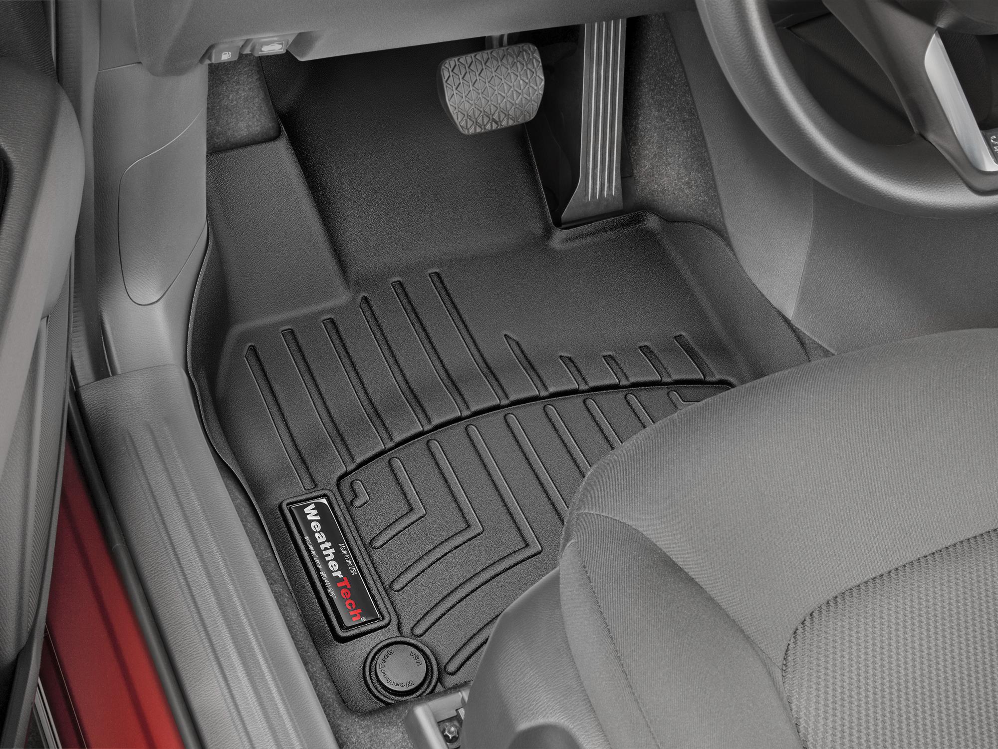 2018 Mazda Cx 5 Semi Universal Trim To Fit Flexible Floor