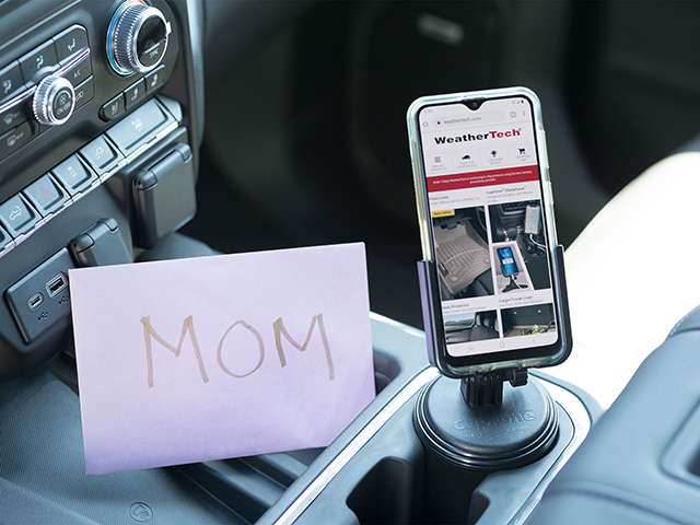 Mothers day Vehicle Gift Guide