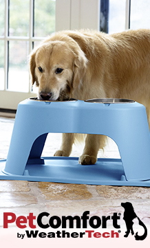 Petcomfort Feeding System Protect Your Pets From Harmful Toxins