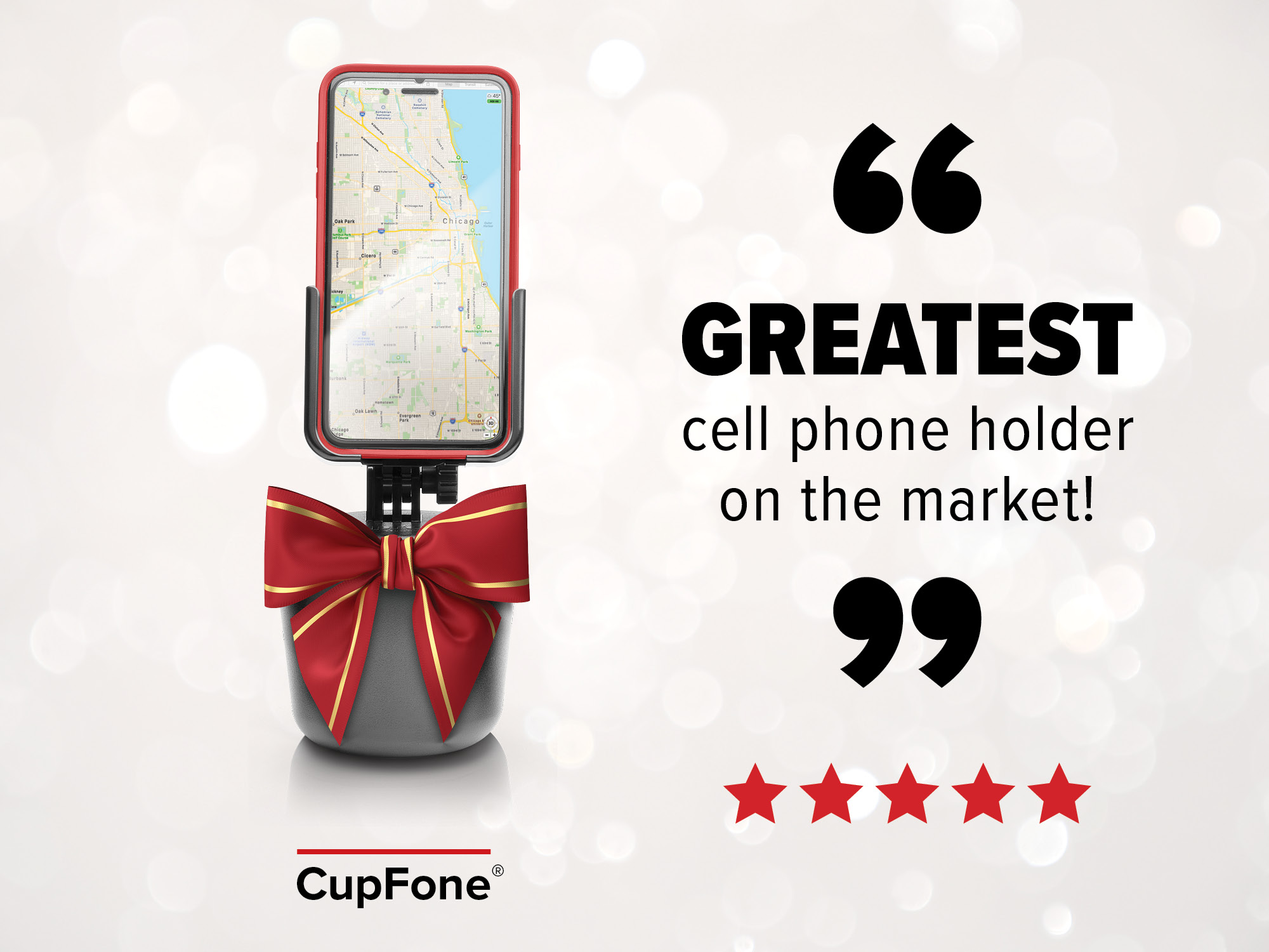 CupFone Review