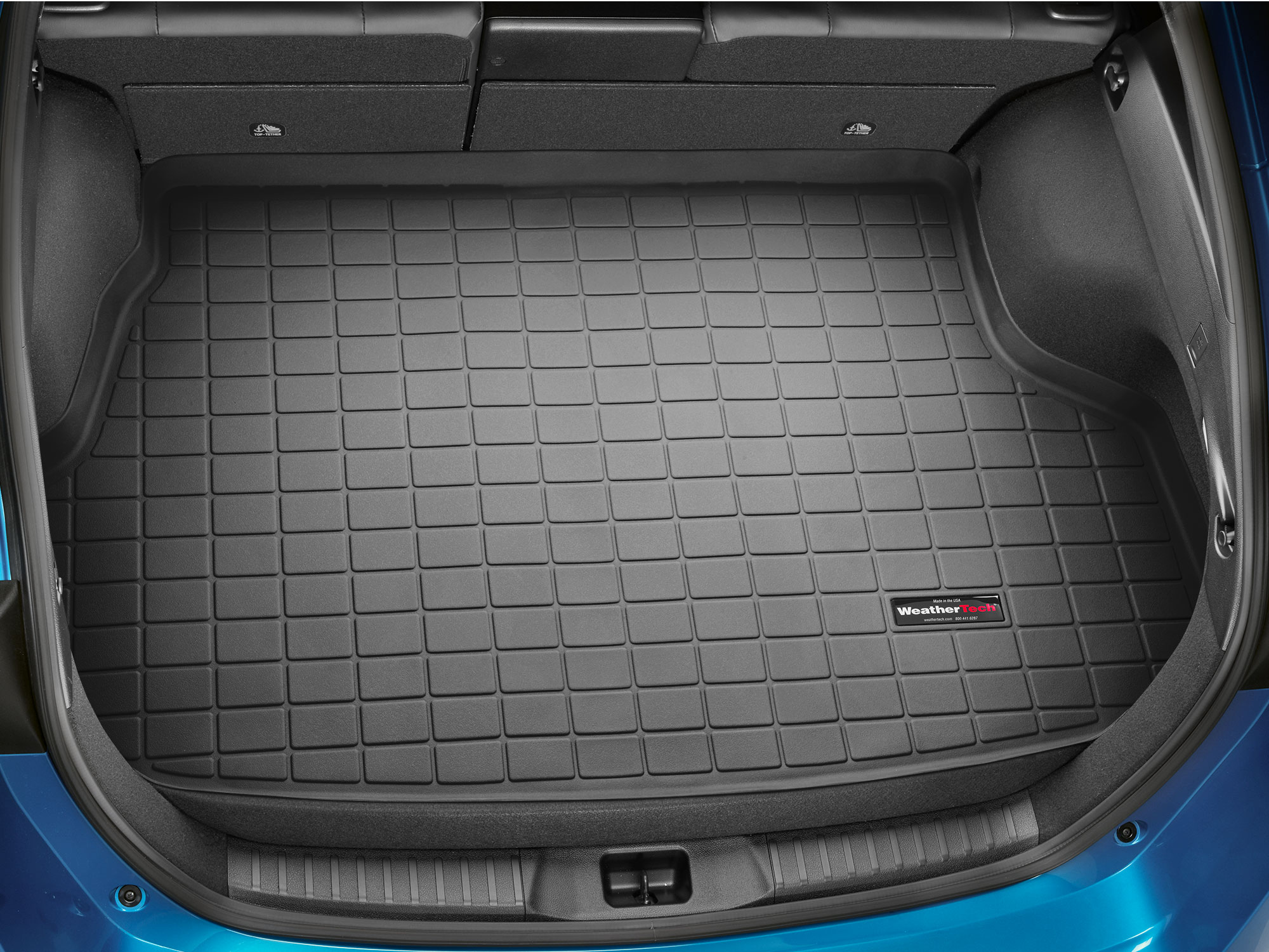 A Custom Fit Cargo Liner Is Available For Your 2019 Toyota Prius Prime