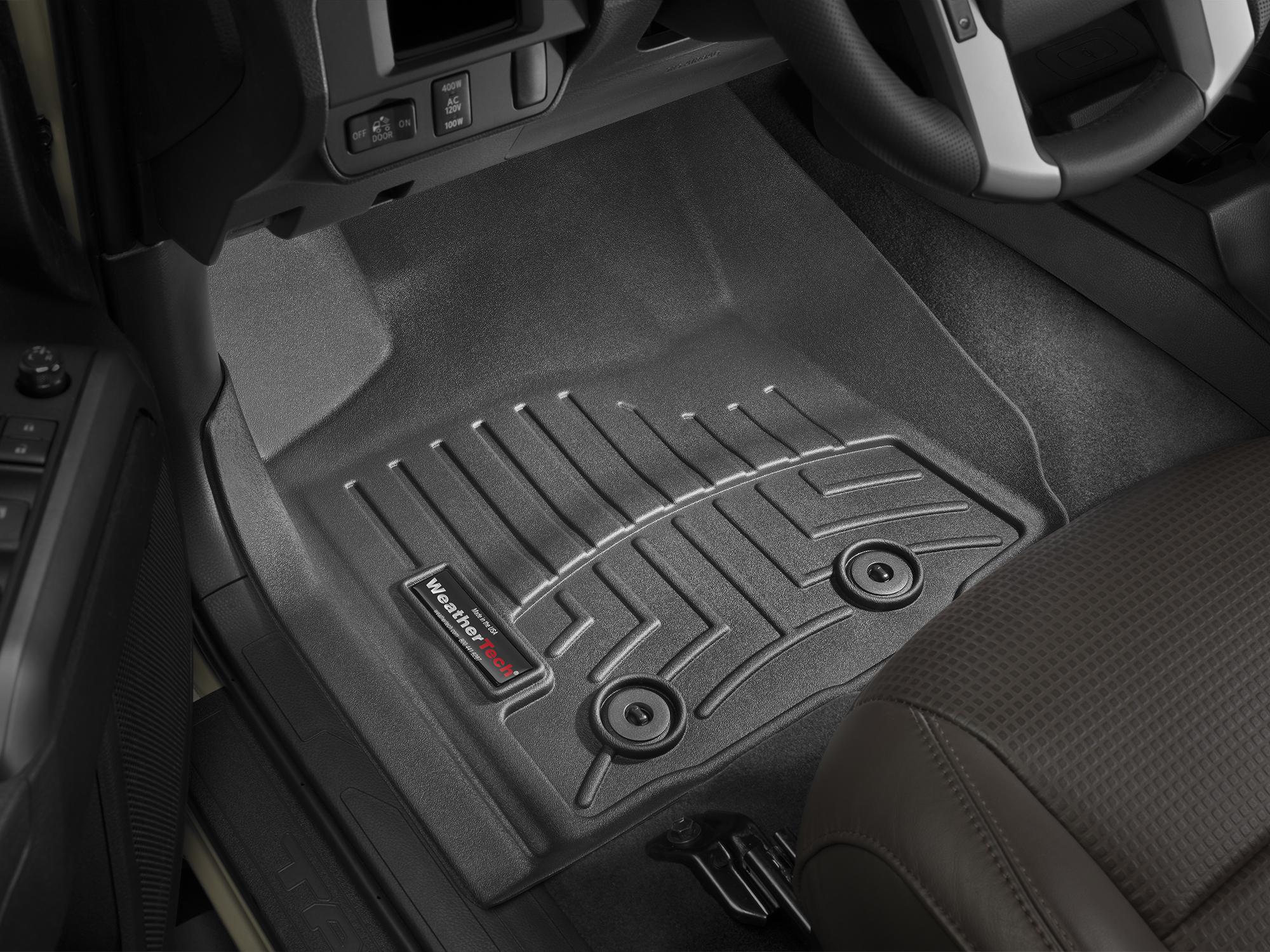 Toyota Floor Mats