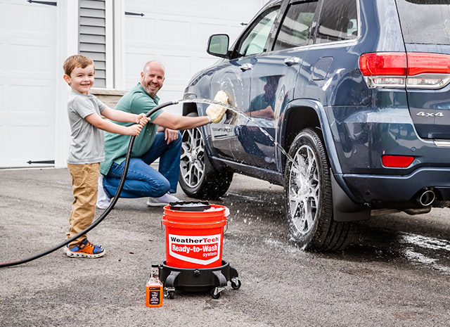 Fathers Day Auto Detailing Gift Guide