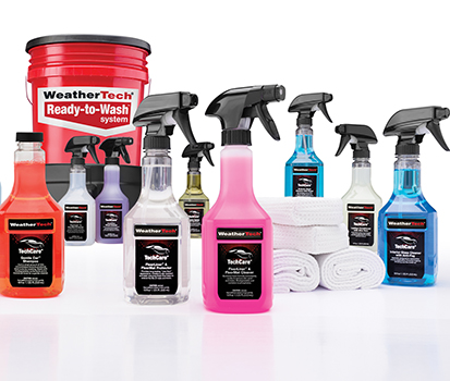 All TechCare Products