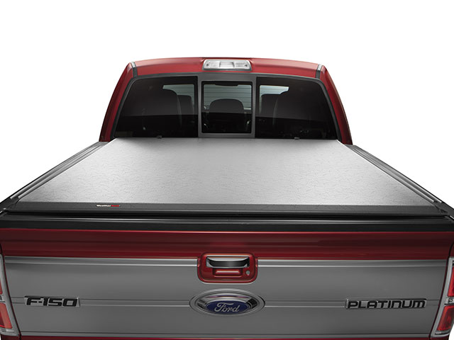 How To Install A Truck Bed Cover Weathertech